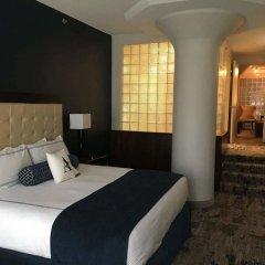Отель Atheneum Suite Hotel США, Детройт - отзывы, цены и фото номеров - забронировать отель Atheneum Suite Hotel онлайн комната для гостей фото 4