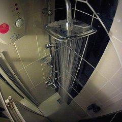 Galata West Hostel ванная