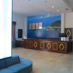 Отель Portals Palace интерьер отеля фото 2
