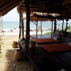 Отель Lantas Lodge Ланта пляж фото 2
