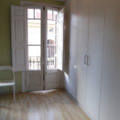 Отель Aparteasy   Your Rental Solution Барселона комната для гостей фото 2