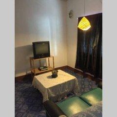 Отель Wattana home stay комната для гостей фото 4