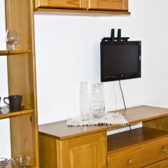 Отель Apartaments AR Caribe Испания, Льорет-де-Мар - отзывы, цены и фото номеров - забронировать отель Apartaments AR Caribe онлайн удобства в номере фото 2