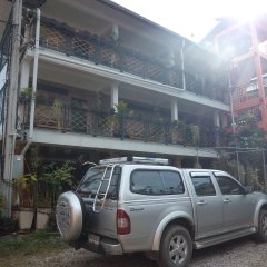 Отель Baan Por Jai Таиланд, Ланта - отзывы, цены и фото номеров - забронировать отель Baan Por Jai онлайн парковка
