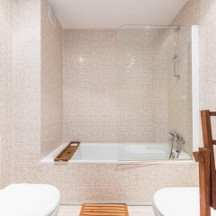 Отель Chic Rentals Serrano Испания, Мадрид - отзывы, цены и фото номеров - забронировать отель Chic Rentals Serrano онлайн спа