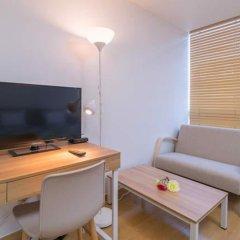 Отель Andy House комната для гостей