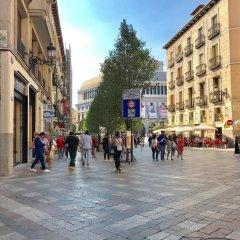 Отель Hostal Luz Испания, Мадрид - 7 отзывов об отеле, цены и фото номеров - забронировать отель Hostal Luz онлайн фото 3