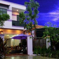 Отель Purple Garden Homestay фото 6