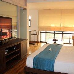 Rockwell Colombo Hotel бассейн фото 2