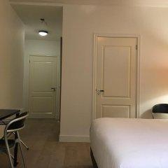 Отель The Old Lady комната для гостей