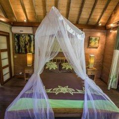 Отель Green Lodge Moorea Французская Полинезия, Папеэте - отзывы, цены и фото номеров - забронировать отель Green Lodge Moorea онлайн спа