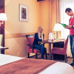 Mercure Budapest Korona Hotel в номере фото 2