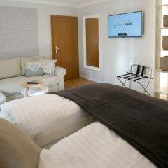 Отель Salzburg Cottage Зальцбург комната для гостей фото 3