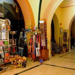 Отель Iberotel Makadi Beach развлечения