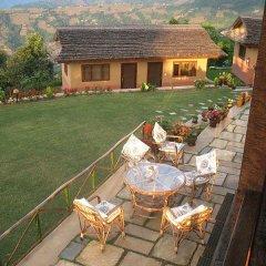 Отель Summit Village Lodge Непал, Лалитпур - отзывы, цены и фото номеров - забронировать отель Summit Village Lodge онлайн