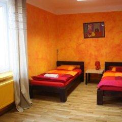 El Hostel комната для гостей фото 2