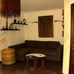 Гостиница Guest House Akbal-Akhau Building 1 комната для гостей фото 3