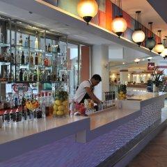 Sunwing Side West Beach Турция, Сиде - отзывы, цены и фото номеров - забронировать отель Sunwing Side West Beach онлайн гостиничный бар