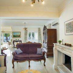 Отель Cyprus Villa G115 Platinum комната для гостей фото 3