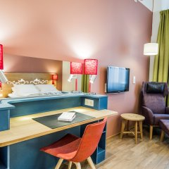Отель Hotell Bondeheimen детские мероприятия