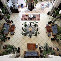 Отель Riad Razane Марокко, Фес - отзывы, цены и фото номеров - забронировать отель Riad Razane онлайн помещение для мероприятий фото 2