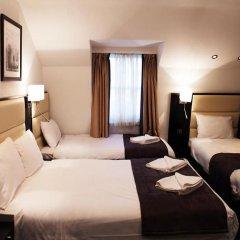 Hotel Edward Paddington комната для гостей фото 3