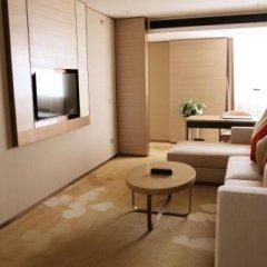 Отель Cts Hotel Beijing Китай, Пекин - отзывы, цены и фото номеров - забронировать отель Cts Hotel Beijing онлайн комната для гостей фото 4
