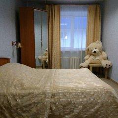 Гостиница Антарес комната для гостей фото 3