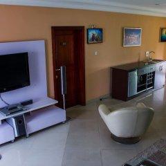 Отель Chaka Resort & Extension удобства в номере фото 2