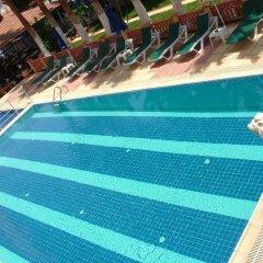 Eylul Hotel бассейн фото 3