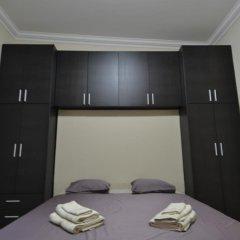 Отель Square 11 Сербия, Белград - отзывы, цены и фото номеров - забронировать отель Square 11 онлайн комната для гостей фото 5