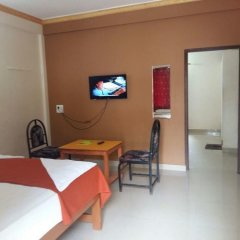 Отель Ocean Waves Goa Holiday Гоа комната для гостей фото 4