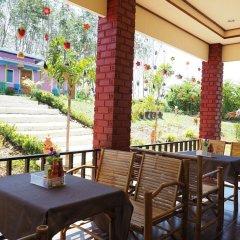 Отель Anyaman Lanta House Ланта балкон
