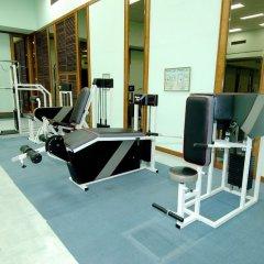 Отель Ambassador City Jomtien Pattaya - Ocean Wing фитнесс-зал фото 3