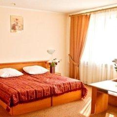 Гостиница Галичина комната для гостей фото 5