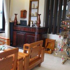Отель Hoi An Coco Couple Homestay развлечения