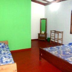 Budget Hotel Habarana комната для гостей фото 2