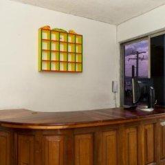Отель Reggae Hostel Montego Bay Ямайка, Монтего-Бей - отзывы, цены и фото номеров - забронировать отель Reggae Hostel Montego Bay онлайн бассейн фото 2