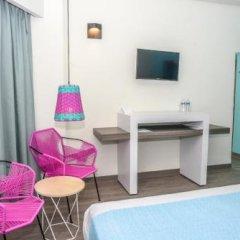 Отель Fontan Ixtapa Beach Resort удобства в номере