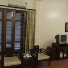 Mai Villa - Mai Phuong Hotel 2 комната для гостей фото 3