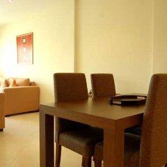 Апартаменты Baan Puri Apartments удобства в номере
