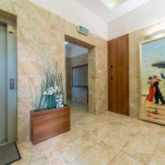 Апартаменты P&O Apartments Tamka сауна