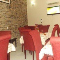 Отель Annes Luxury Suites Ltd питание фото 2