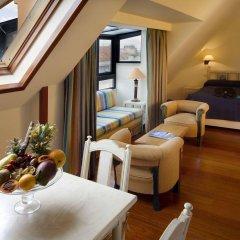Апартаменты Real Residencia - Touristic Apartments комната для гостей фото 4