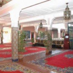 Отель Ahlen Марокко, Танжер - отзывы, цены и фото номеров - забронировать отель Ahlen онлайн интерьер отеля фото 2