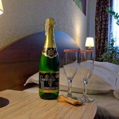 Гостиница Комплимент гостиничный бар