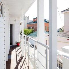 Гостиница Georg-Grad Украина, Одесса - отзывы, цены и фото номеров - забронировать гостиницу Georg-Grad онлайн балкон