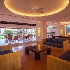 Отель Advili интерьер отеля фото 3