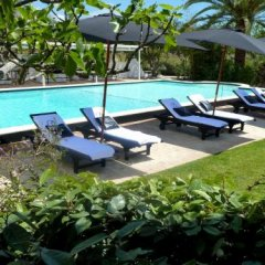 Отель Quinta da Lua бассейн фото 2