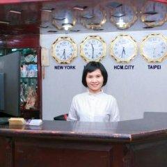 Thanh Lan Hotel интерьер отеля фото 3